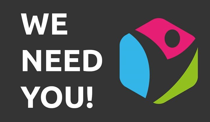 WE NEED YOU! Running a multi-purpose community venue like ETH is no simple task,…